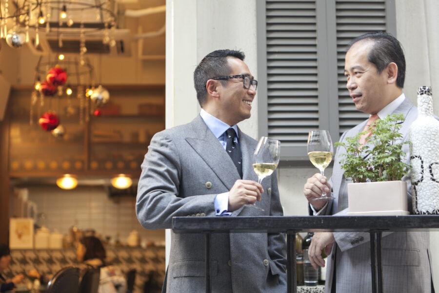 由零開始 – 香港專業品酒師協會