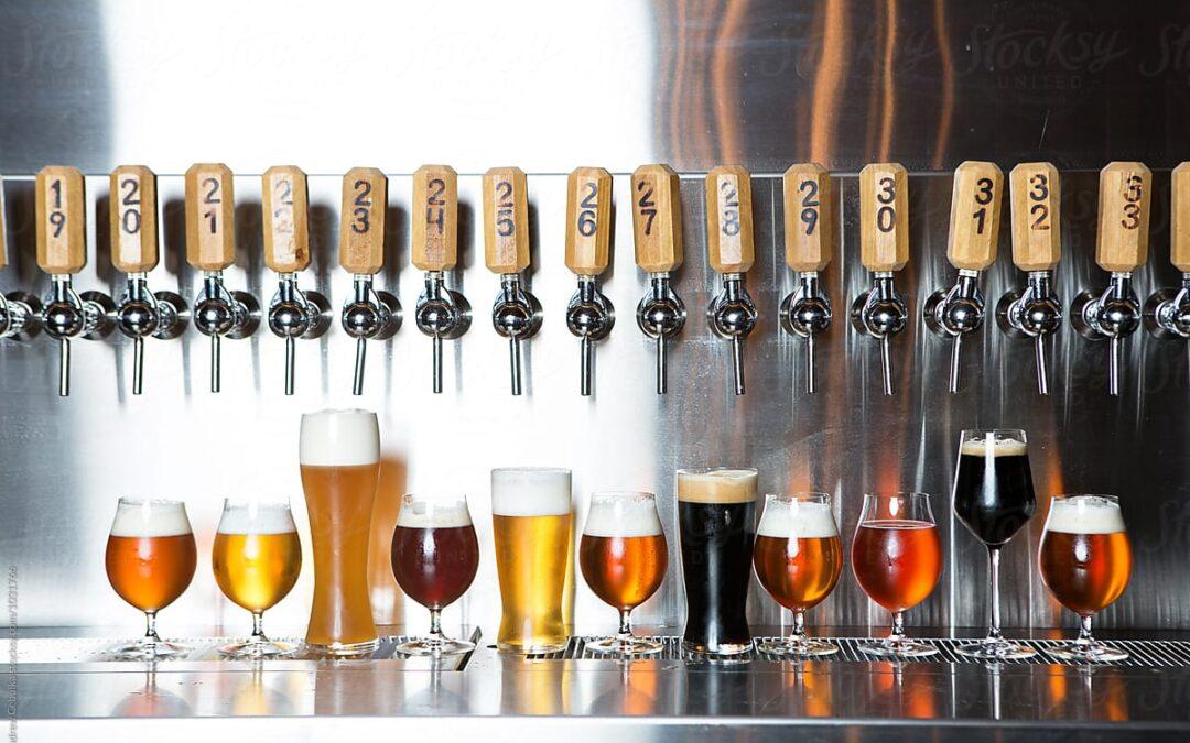 精釀啤酒知多少?