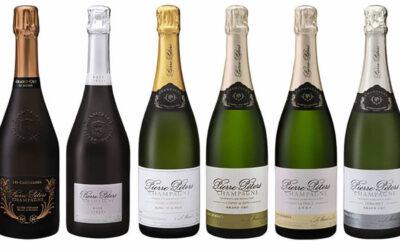 最純淨的香檳 — Champagne Pierre Péters
