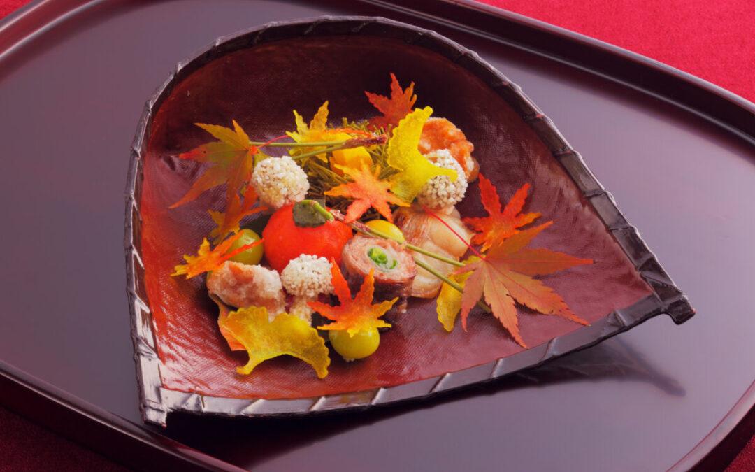 限定日本米芝蓮餐飲體驗