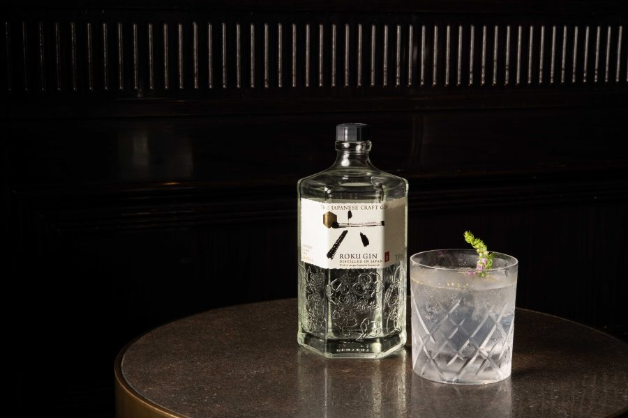六道重生 Roku Gin
