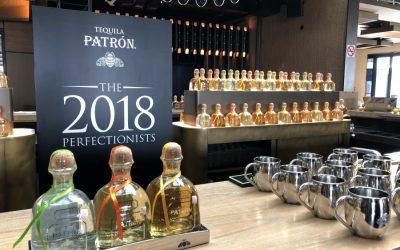 2018 Patrón專業cocktail大賽 廣州Neverland憑「南國佳人」封王