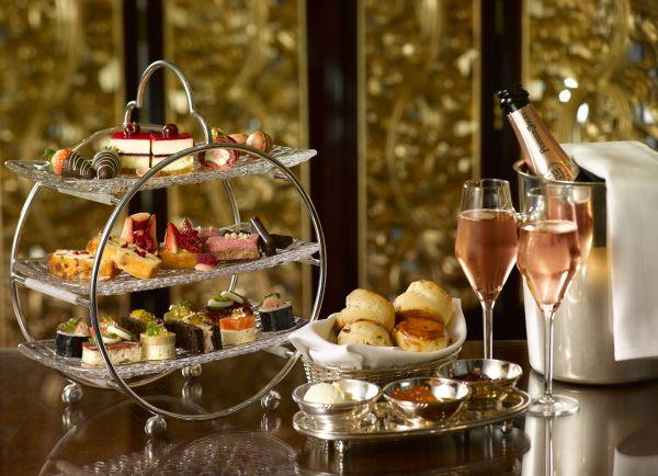 Afternoon Tea Set_Champagne_Med