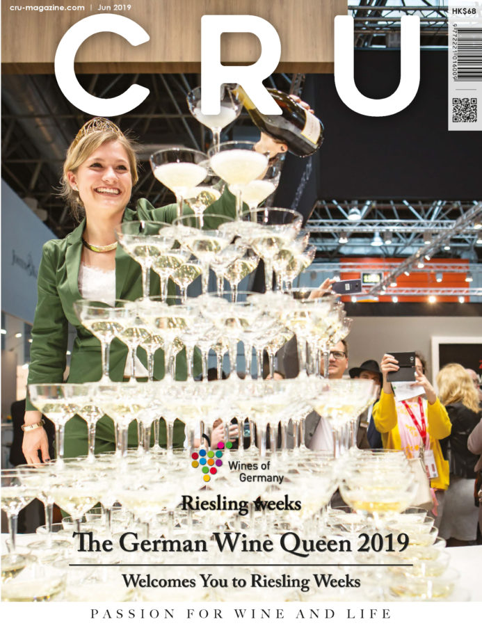 Cru Magazine
