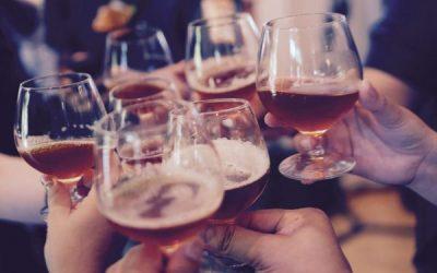 手工啤酒小知識:手工啤酒二分法
