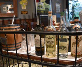 Barrel Cocktail Workshop by Ondrej Pospichal