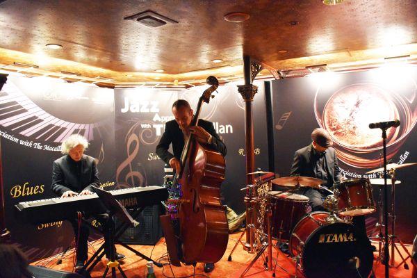 The Macallan Presents: Jazz Trio Finale