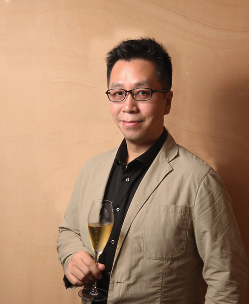 Eddie Chui