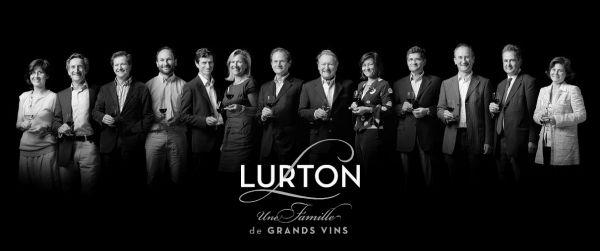 Famille Lurton