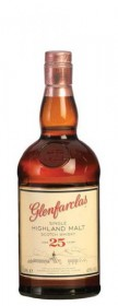 Glenfarclas Single Malt Whisky 25Yrs