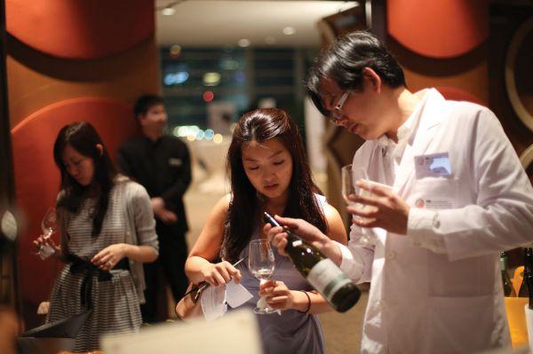 HKIWSC 2012 Oct 4 Wine Tasting (311)