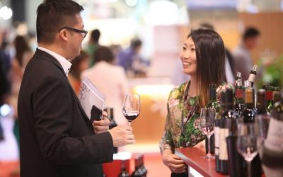 Vinexpo Hong Kong celebrating its 20th Anniversary