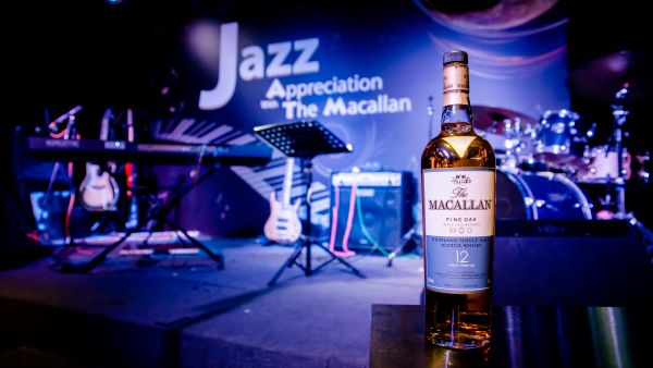 Single-malt X Jazz – Trio of Soul Journey