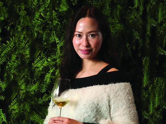 Mabel Lai