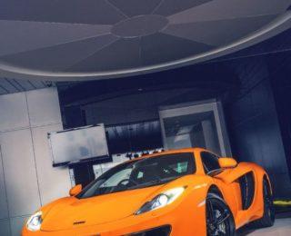 McLaren 50 12C 最新限量版揭幕