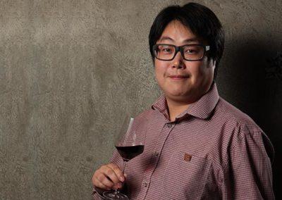 Micky Chan