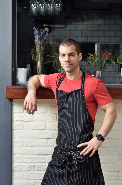 The Awakening - Chef Mike Boyle