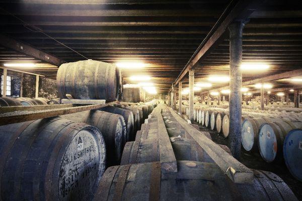 The Glenlivet Distillery 2