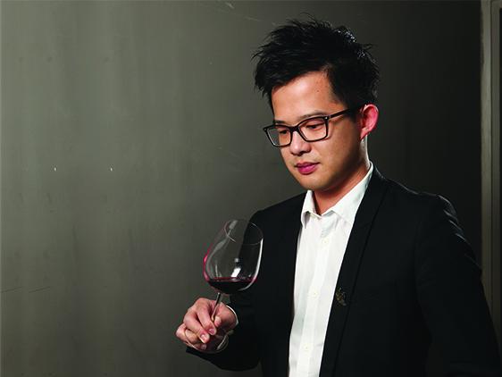 Vincent Chue