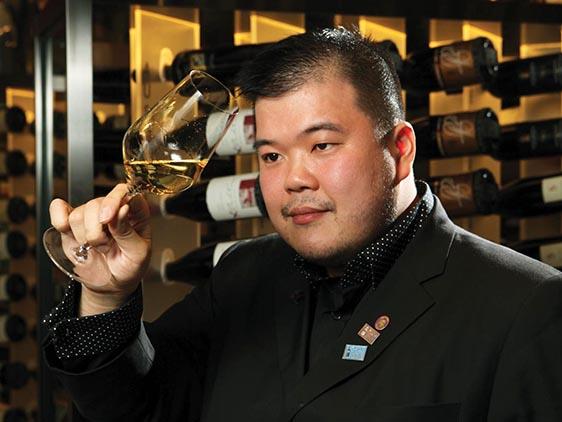 Vincent Kwong