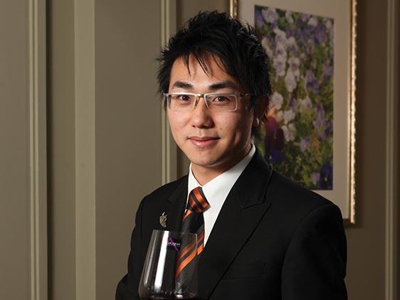 Vincent Yuen