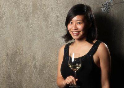Xania Wong