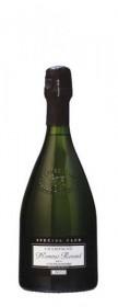 Champagne Nominé -Renard Brut Club Millésimé 2008