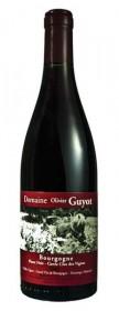 Domaine Olivier Guyot Bourgogne Pinot Noir 2011