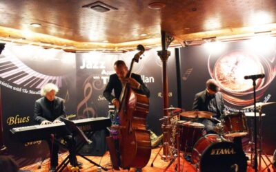 The Macallan Presents: Jazz Trio Finale