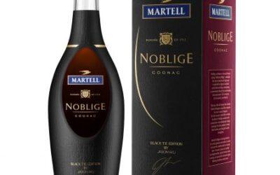 Martell Noblige X Jason Wu Limited Edition