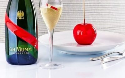 New Era of Champagne Mumm's Legacy