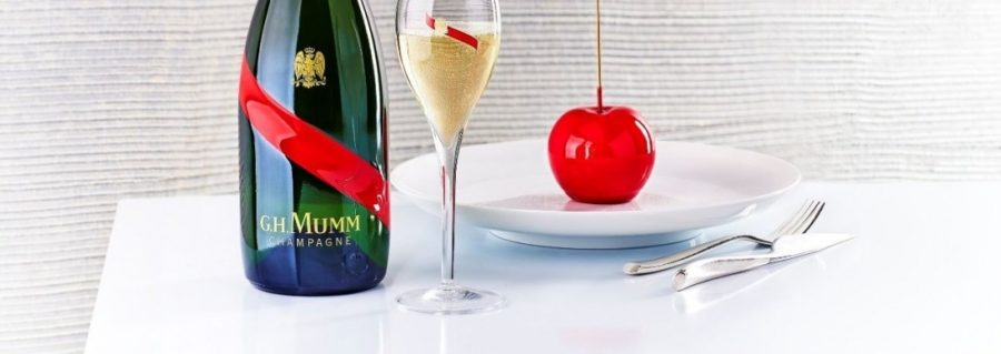 New Era of Champagne Mumm's Legacy