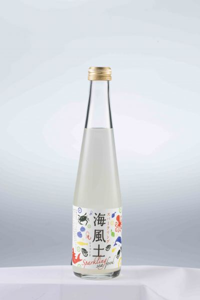 富久長 海風土 白麴純米酒