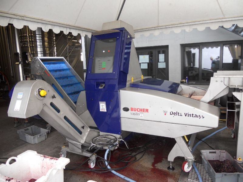 optical sorter COUHINS